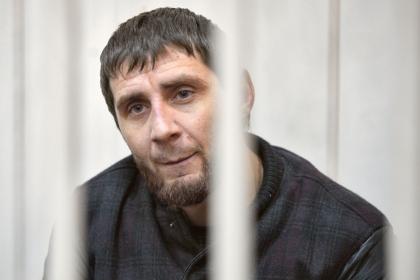 """""""Мы невиновны"""", – утверждают подозреваемые в убийстве Немцова"""