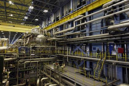 Евросоюз заблокировал сделку России по строительству энергоблоков в Венгрии