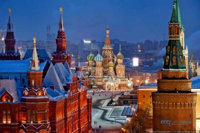 Спортивный досуг в Москве