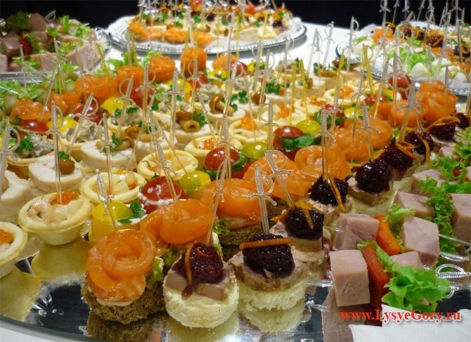 Быстрый рецепстер: удобный поиск любимых блюд