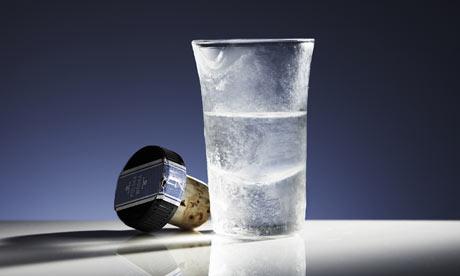 По сообщению Минздрава россияне стали меньше пить