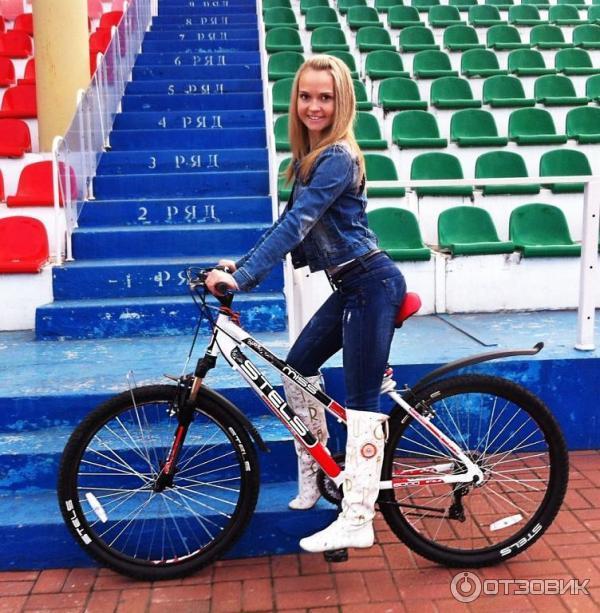 Горный велосипед для женщин