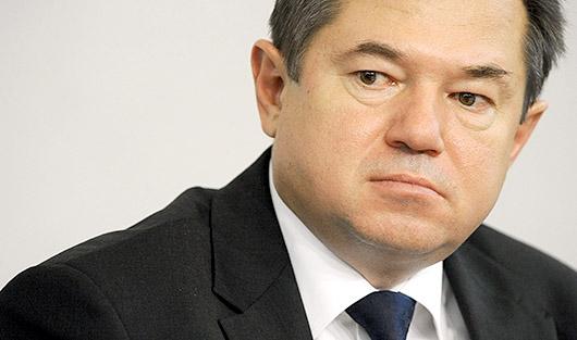 Глазьев: Налоги в России недостаточно высоки для граждан и избыточны для бизнеса