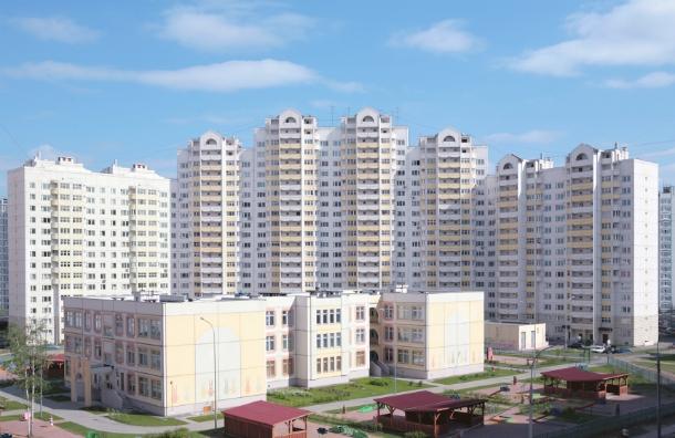 Первые этажи домов могут стать нежилыми
