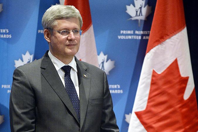 Канада заявила о готовности вводить новые антироссийские санкции