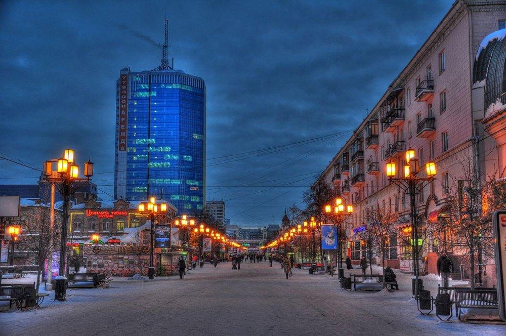Челябинск: апартаменты на сутки