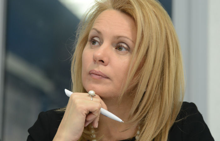 Третьяк Наталья