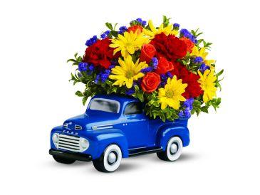 Доставка букетов из живых цветов. Круглосуточно в Киеве