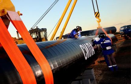 Поставки российского газа в Китай откладываются по причине высокой цены