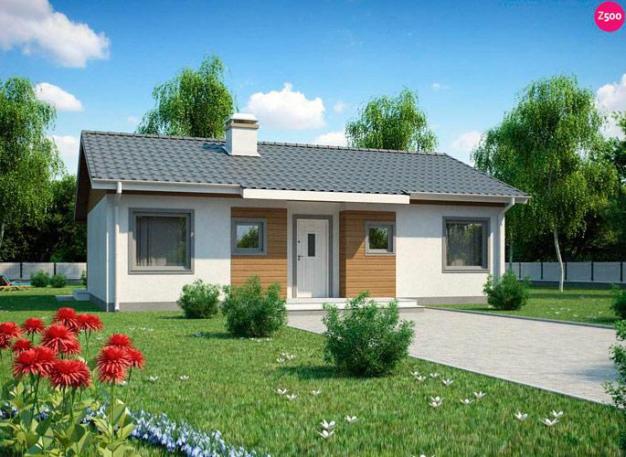 Какой проект стоит выбрать для строительства загородного дома?