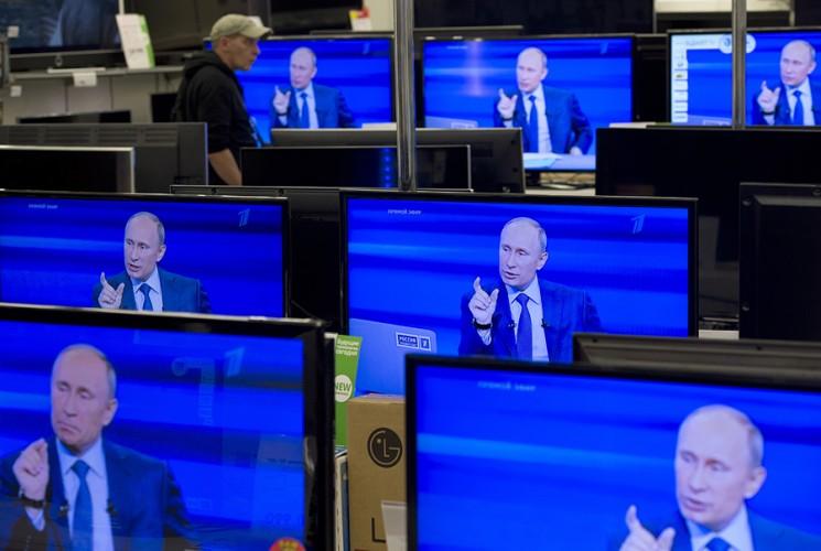 Россияне высказались о достижениях и недостатках Путина