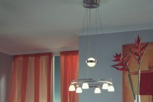 Подвесные люстры для вашего дома