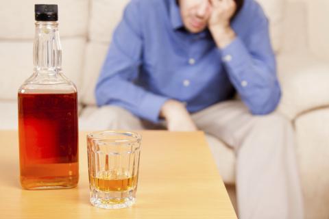 В Москве запретили кодировать от алкоголизма