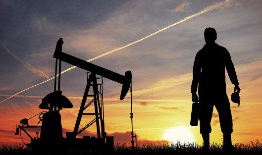 нефти из Саудовской Аравии