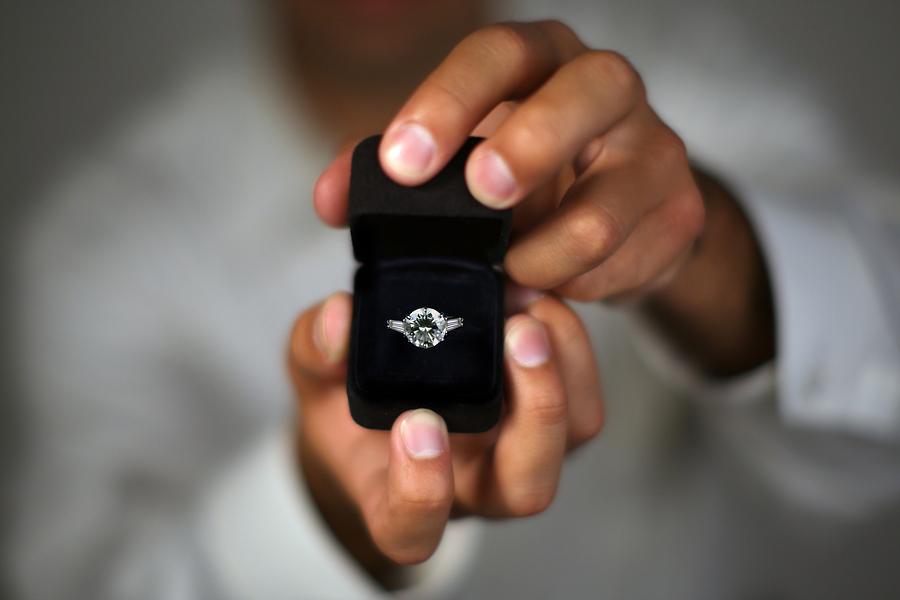 Кольцо – символ семьи