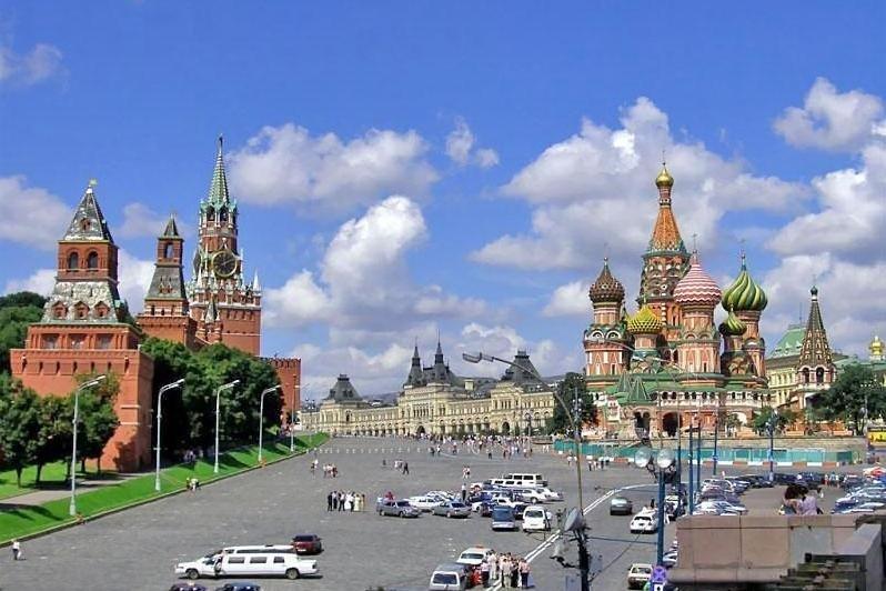Отзыв о командировке в Москву