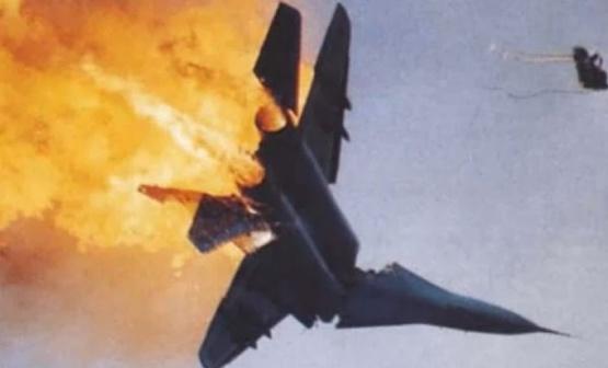 Пентагоном сделано заявление по поводу гибели сбитого российского бомбардировщика
