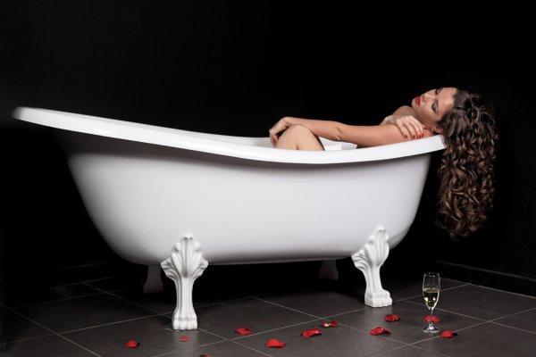 Чугунная ванна залог качества и долговечности