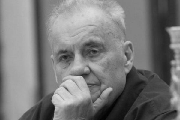Эльдар Рязанов умер в одной из московских клиник