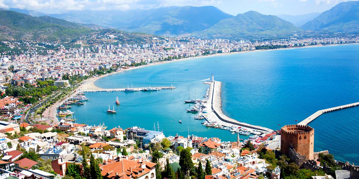 Ростуризм сообщил о долгосрочности запрета на полеты в Турцию