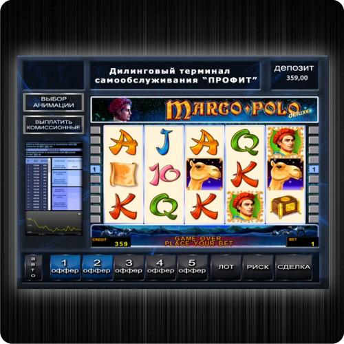 Биржевые терминалы – альтернатива лотерейным залам и способ заработка