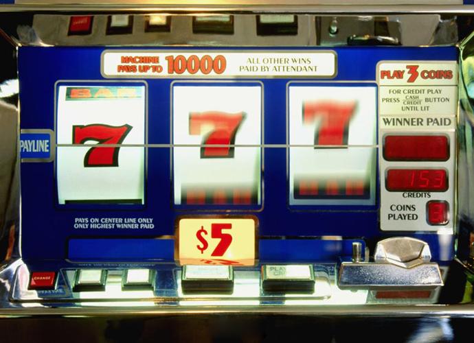 Интересные игровые автоматы с платным режимом игры
