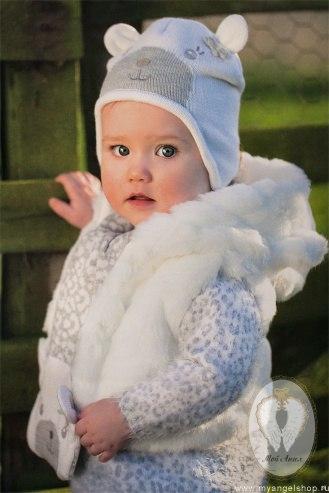 Широкий каталог зимней детской одежды и аксессуаров