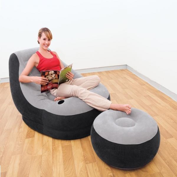 Надувная мебель МИР ИНТЕКС