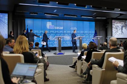 Антироссийские санкции продлили еще на пол года
