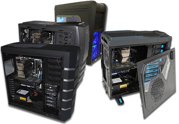 Недорогой бухгалтерский компьютер – техника бу в хорошем состоянии