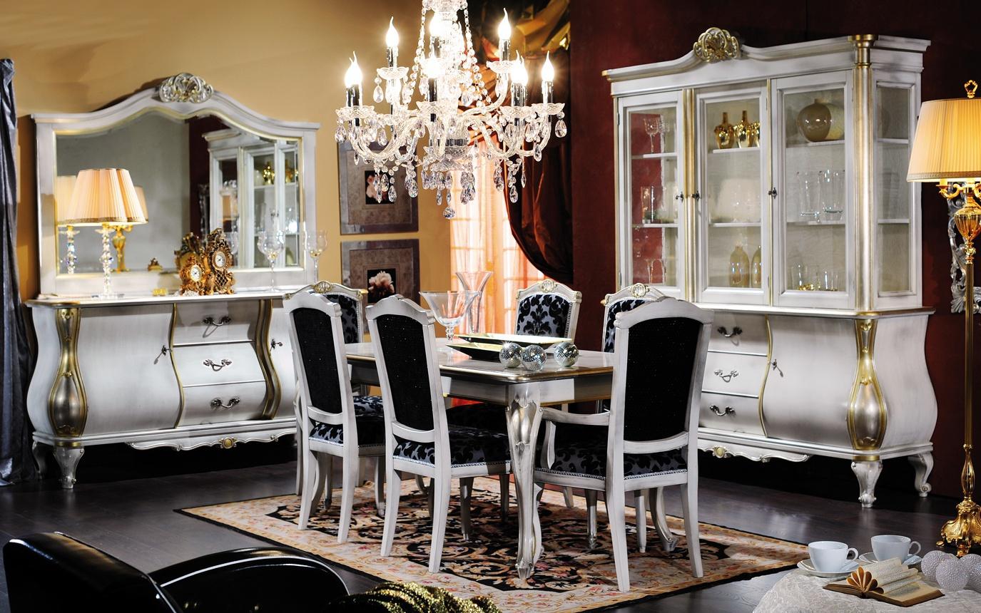 Элитная мебель созданная мастерами итальянских фабрик