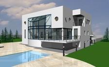 Профессиональное проектирование фасадных частей зданий