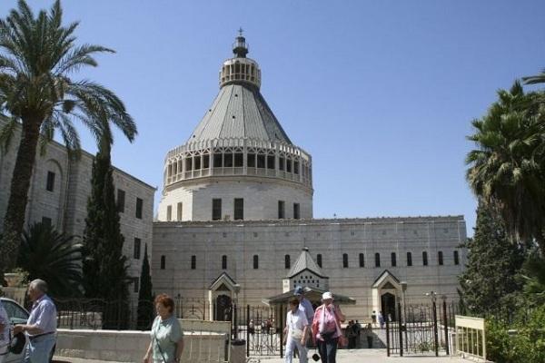Экскурсия в Галилею