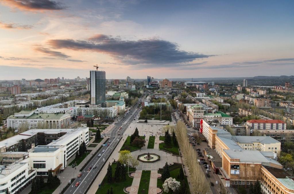 Как обеспечить себе комфорт во время поездки в Донецк