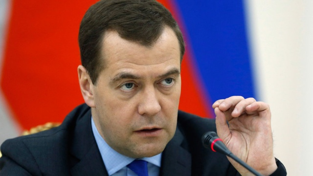 Медведев: «Не верьте тем кто обещает золотые горы»
