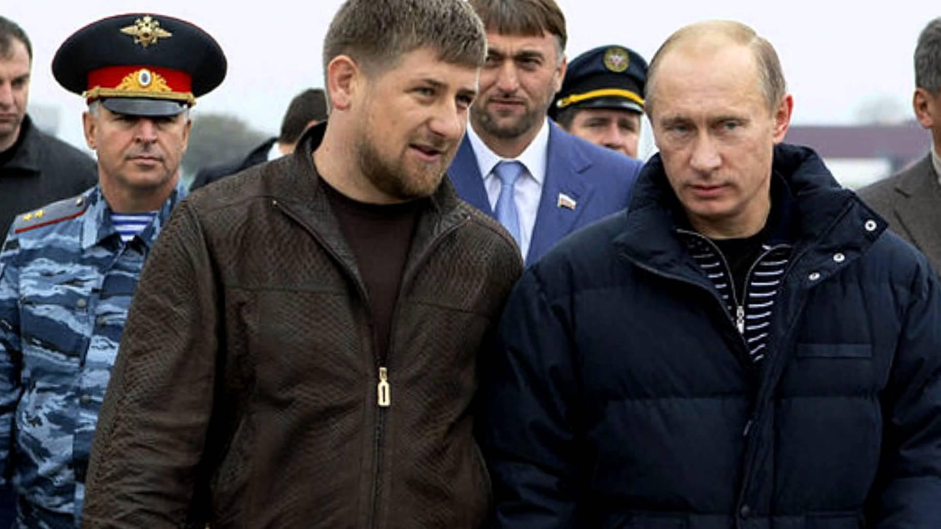Путин разрешит Кадырову продлить срок и участвовать в выборах главы Чечни