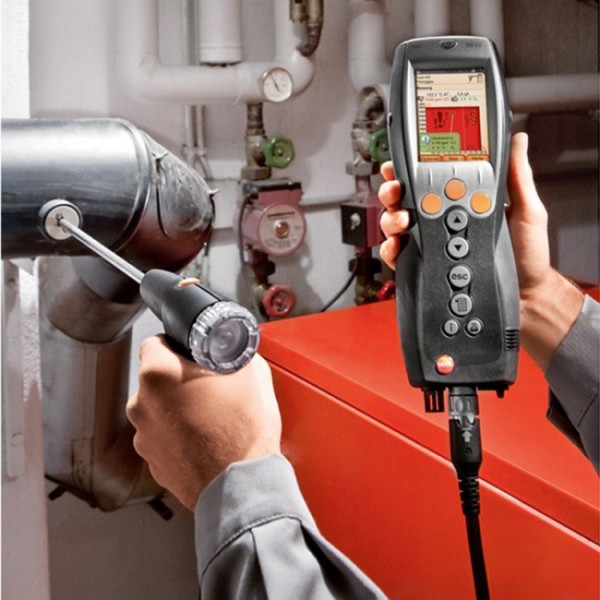 анализатор газов в квартире
