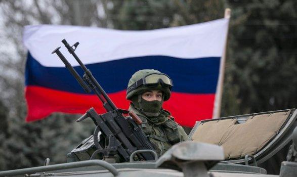 Путин приказал начать вывод основной группировки войск из Сирии