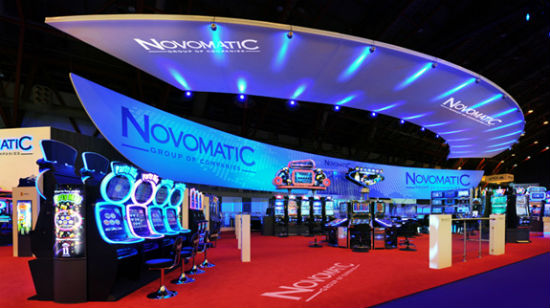 Hot Chance – уникальная разработка компании Novomatic