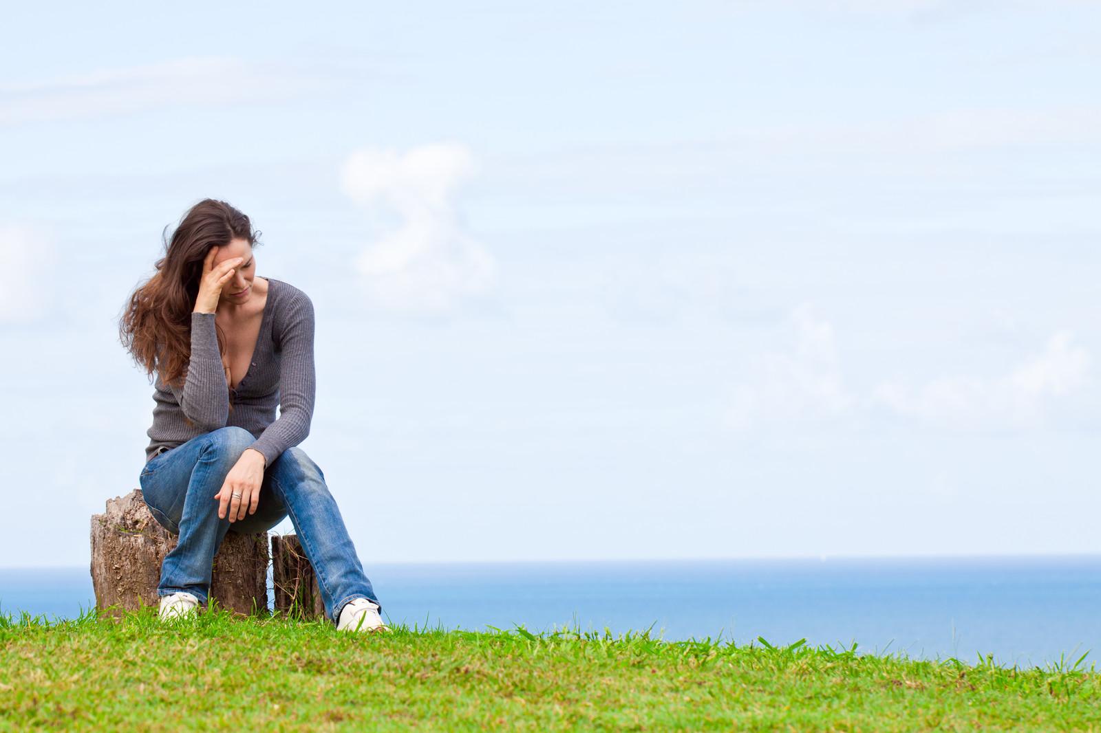 Депрессия и необходимость ее лечения