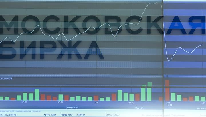 Работа Московской биржи в очередной раз приостановлена из-за технического сбоя и некорректно отображаемых данных