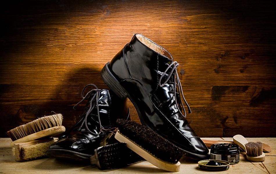 Сертификация произведенной обуви