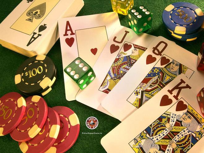 Бесплатный портал для азартных развлечений