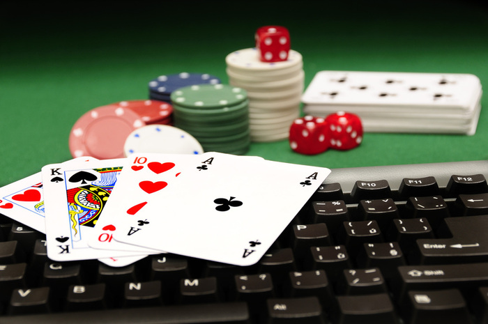 Азартные приключения с игровыми автоматами Вулкан