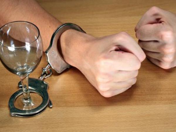 Этиловый спирт – вещество вызывающее стойкое привыкание