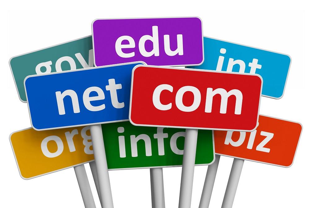 Покупка домена у официального регистратора