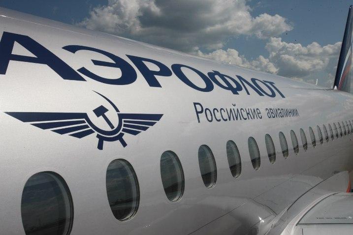 Аэрофлот разрешил использование гаджетов на своих рейсах