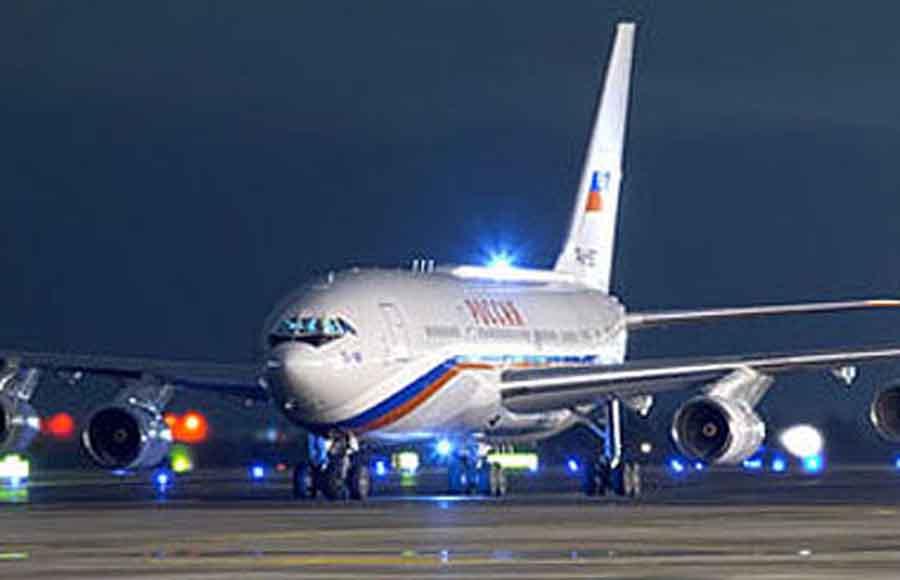 Российские авиакомпании сообщили о десятках миллиардов убытков