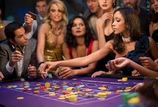 Преимущества рисковых казино-игр с реальными деньгами