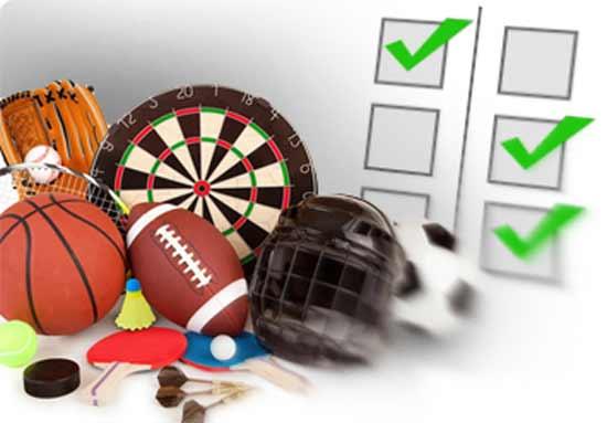 Спортивные ставки в онлайн режиме